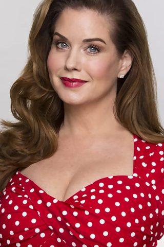 Carrie Stevens 2