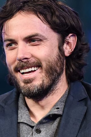 Casey Affleck phone number