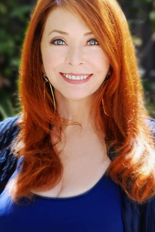Cassandra Peterson phone number