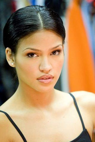 Cassie Ventura 1