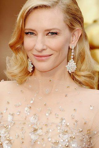 Cate Blanchett phone number