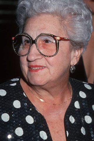 Catherine Scorsese 1