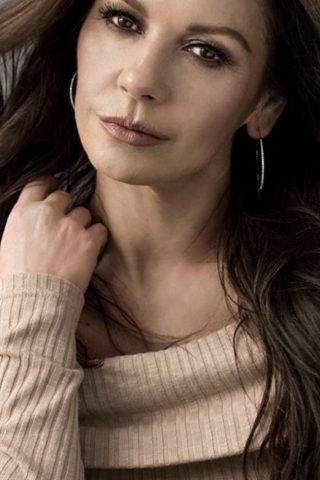 Catherine Zeta-Jones phone number