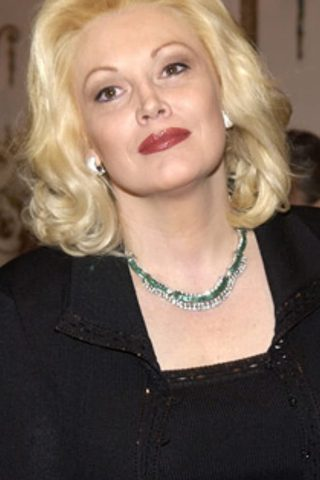 Cathy Moriarty phone number