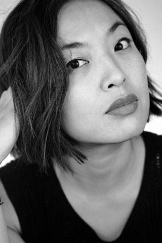 Cathy Yan 2