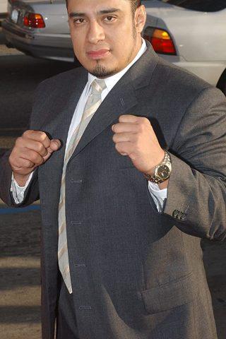 Cesar Gonzalez 3