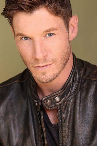 Chad Michael Collins 4