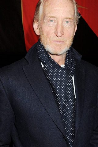 Charles Dance phone number