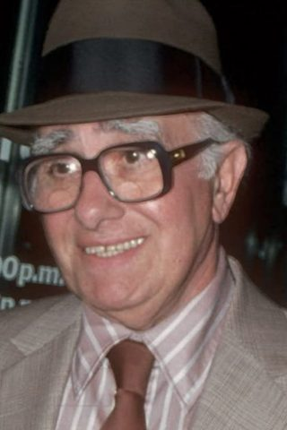 Charles Scorsese 4