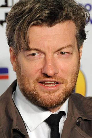 Charlie Brooker 3