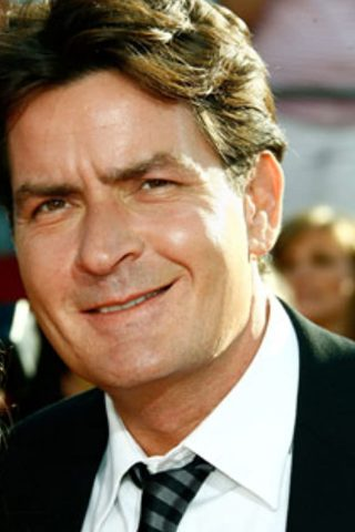 Charlie Sheen phone number
