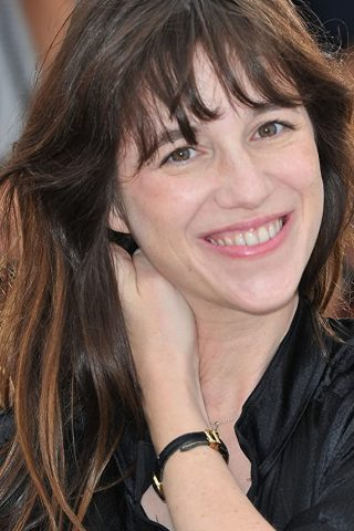 Charlotte Gainsbourg phone number
