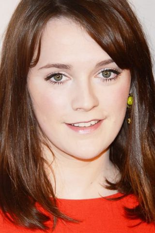Charlotte Ritchie phone number