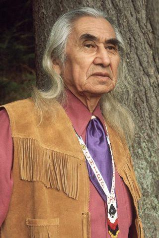 Chief Dan George 1