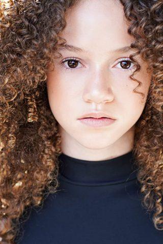 Chloe Coleman 2