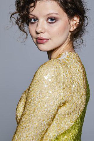 Chloë Levine 3