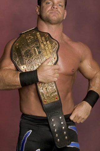 Chris Benoit 1