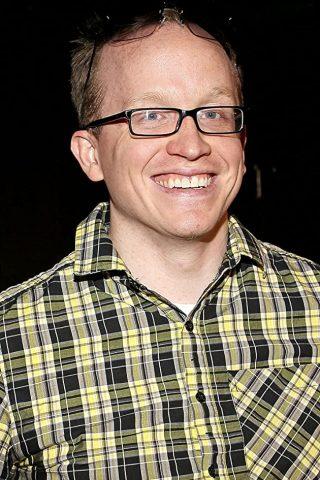 Chris Gethard 1