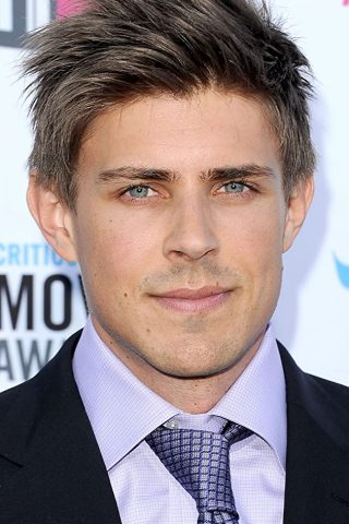 Chris Lowell phone number