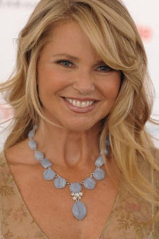 Christie Brinkley phone number