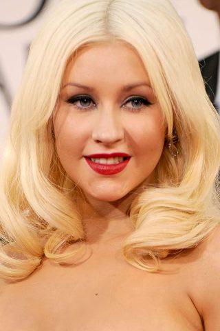 Christina Aguilera phone number