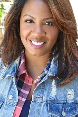 Christina Anthony 1