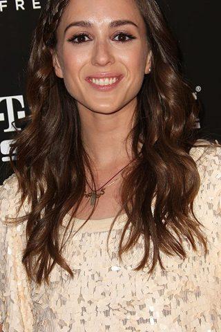 Christina Bennett Lind 1