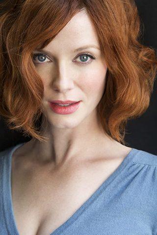 Christina Hendricks 4
