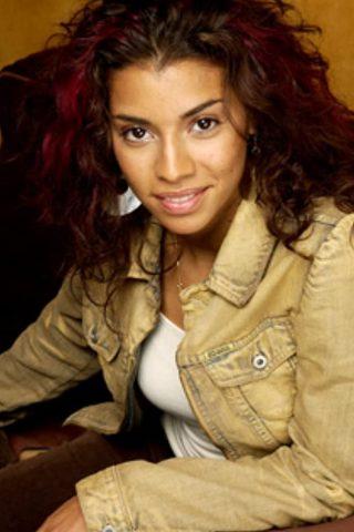 Christina Vidal 3