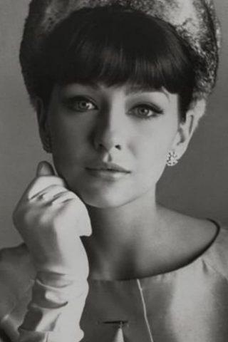 Christine Kaufmann 1