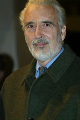 Christopher Lee phone number