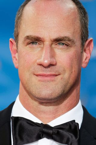 Christopher Meloni phone number