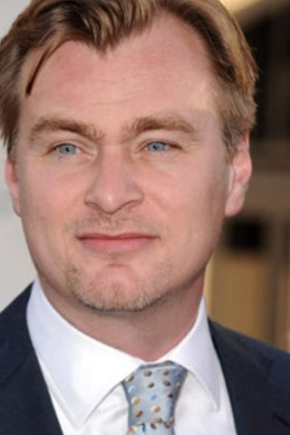 Christopher Nolan phone number