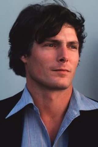 Christopher Reeve 4