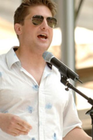 Christopher Sieber 2