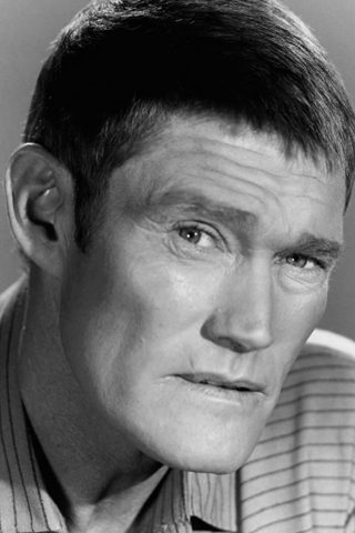 Chuck Connors 1