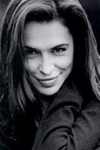 Claire Stansfield 1