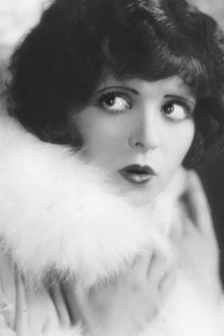 Clara Bow phone number