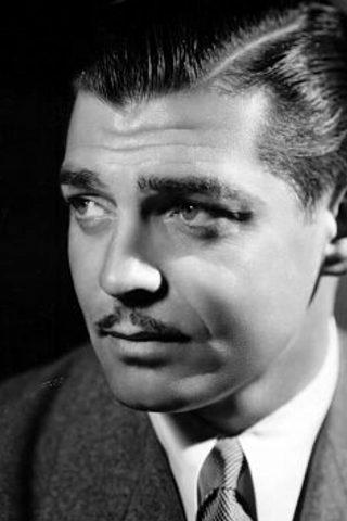 Clark Gable 2