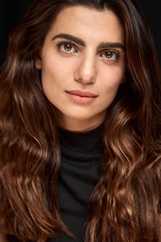 Claudia Doumit 2