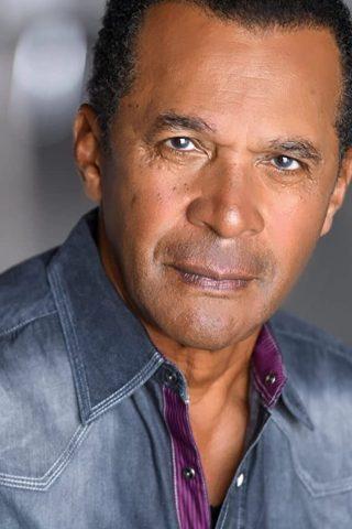 Clifton Davis 2