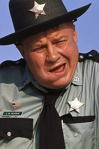 Clifton James phone number
