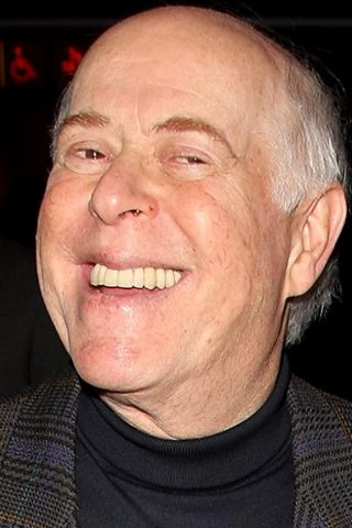 Clive Swift 1