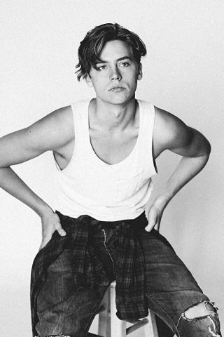 Cole Sprouse 7