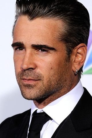 Colin Farrell phone number