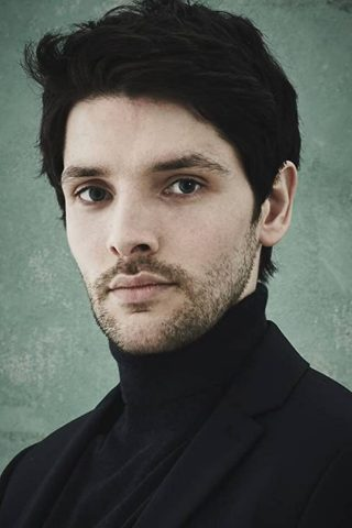 Colin Morgan phone number