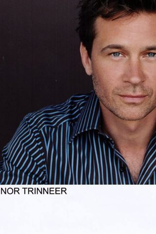 Connor Trinneer 1