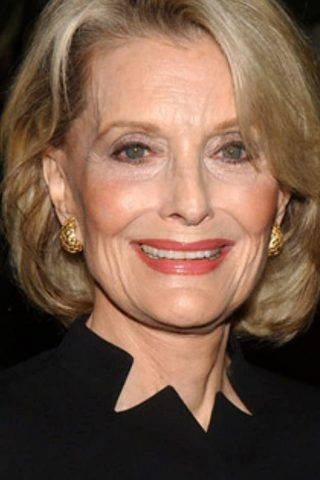 Constance Towers 1