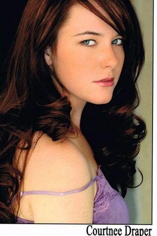 Courtnee Draper 1