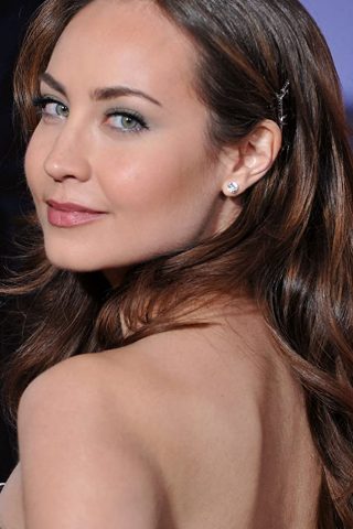 Courtney Ford 4